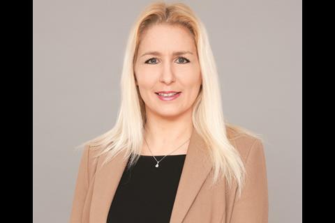 Christine Kessler Robinson Blake Morgan